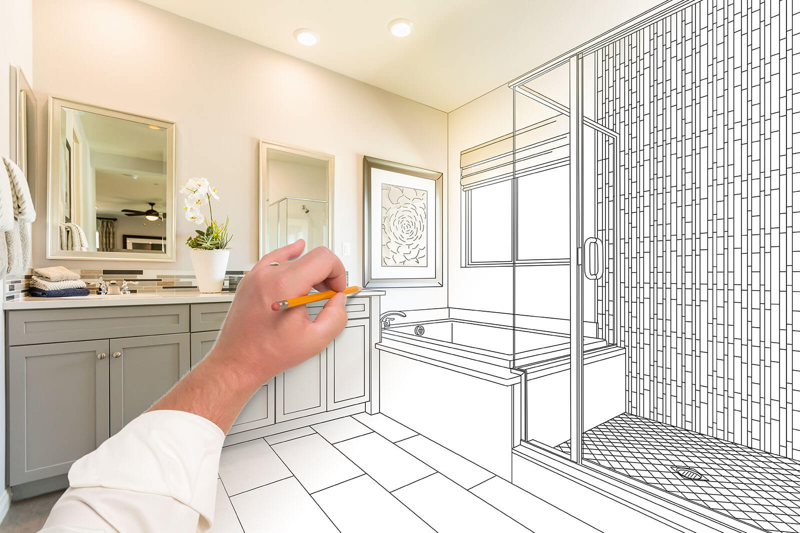 What is Universal Design for Bathrooms? (And Why You Need It